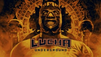 Check Out The New Teaser Trailer And First Two Character Cards From Lucha Underground Season Two