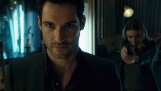 'Lucifer' Puts The Devil In A Cop Show, But On The Cops' Side