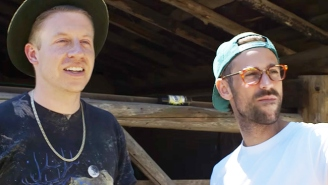 '….& Ryan Lewis': What Macklemore's Producer Brings To The Table