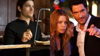 'Lucifer' & 'The Magicians' make big changes from the books, but only one wisely