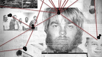 The State of Wisconsin Tried To Shut Down The 'Making A Murderer' Documentary And Seize Its Footage