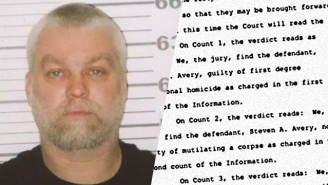 'Making A Murderer' Fans Have Just Crowdsourced Transcripts From The Entire Trial