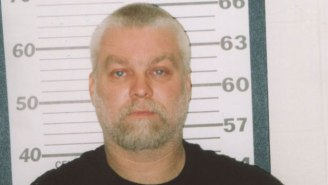 Wisconsin Governor Scott Walker Makes His Opinion Of 'Making A Murderer' Subject Steven Avery Known