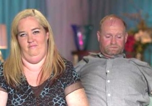 Mama June Shannon Believes Sugar Bear's Cheating Ways Led Him In Unexpected Directions