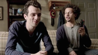 'Man Seeking Woman' Hits Next Level With Surrealism And Added Depth In Season 2