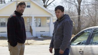 'Manchester By The Sea' Is Absolutely Gut-Wrenching And Great
