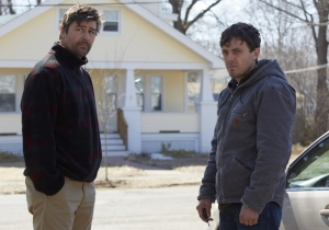 Review: Casey Affleck's amazing work anchors fest best 'Manchester By The Sea'