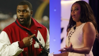 Mark Ingram And Jemele Hill Traded Ugly Insults Over Twitter