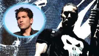 'The Punisher' Will Get His Due In A Netflix Marvel Spinoff Starring Jon Bernthal
