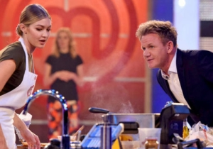 What's On Tonight: 'MasterChef Celebrity Showdown,' Warriors At Cavs, And 'Supergirl'