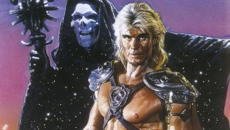 Why the 'Masters of the Universe' reboot may have finally found the perfect director