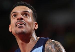 The NBA Has Fined Matt Barnes $35,000 For His Overt Threats Directed At Derek Fisher