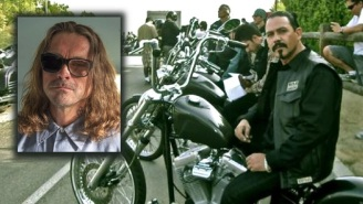 Will The 'Sons Of Anarchy' Mayan Spinoff Ride With Any Involvement From Kurt Sutter?