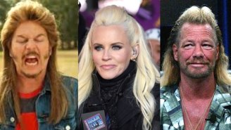The Internet Had Some Harsh Words For Jenny McCarthy's 'Rockin' New Year' Hair