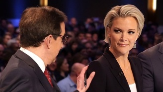 The Internet High-Fived Megyn Kelly For Winning The Fox News GOP Debate