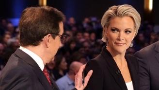 The Internet High-Fived Megyn Kelly For Winning The Fox News GOP Debate