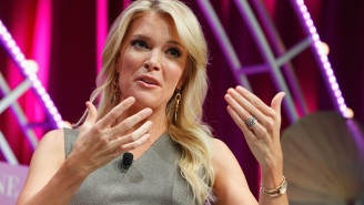 Donald Trump Tried To Woo Megyn Kelly Before Announcing His Presidential Campaign