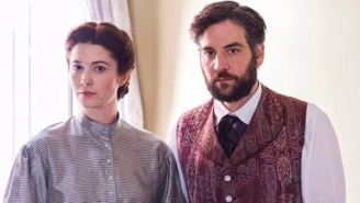 PBS' 'Mercy Street' Would Like To Be Your Next Historical Drama Obsession