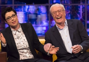 Michael Caine Once Smoked A Joint And Learned A Hilarious, Yet Undignified Lesson