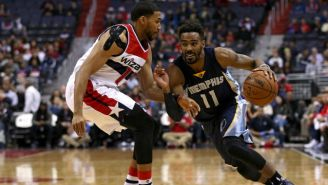 Will The Presence Of Tony Parker Keep Mike Conley From Signing With The Spurs?