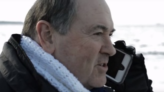 Mike Huckabee's Adele Parody Is The One Political Ad You Need To Watch