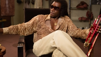 Review: Don Cheadle hits lots of sweet notes in the not-really-a-biopic 'Miles Ahead'