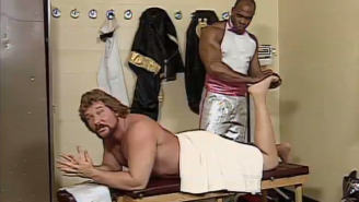 Giving Thanks To The Ultimate Thanksgiving Heel, Ted DiBiase