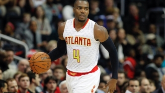 Paul Millsap Thanked Atlanta For Turning Him From An 'Average Joe' Into An All-Star