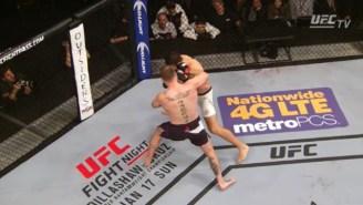 Stipe Miocic Won Big At UFC 195