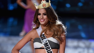 Miss Colombia Might Get Her Own Crown In A New Burger King Commercial