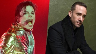 Joseph Fiennes Will Play Michael Jackson In A 9/11 Roadtrip With Two Iconic Actors