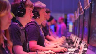 What Happens Next If Activision-Blizzard Really Bought Major League Gaming For $46 Million?