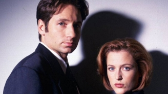 How 'The X-Files' Changed The Way We Talk About TV