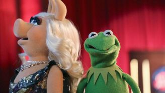 How the new 'Muppets' showrunner plans to save Kermit, Miss Piggy, and friends