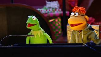 ABC's President Admits 'The Muppets' Has Been A Bit Of A Disappointment
