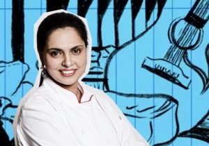 EAT THIS CITY: Chef Maneet Chauhan Shares Her 'Can't Miss' Food Experiences in Nashville