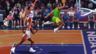 Discover How Close We Were To Living In A World Without 'NBA Jam'