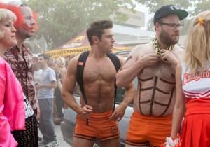 Sorority Girls Unleash Hell On Seth Rogen And Rose Byrne In The 'Neighbors 2' Trailer