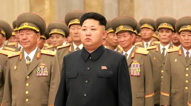 North Korea Marks 62nd Anniversary of Armistice