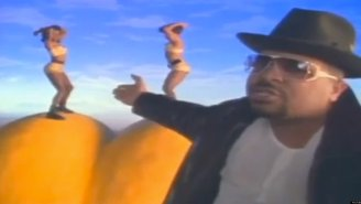Behold The Plight Of The Man With Sir Mix-A-Lot's Old Phone Number