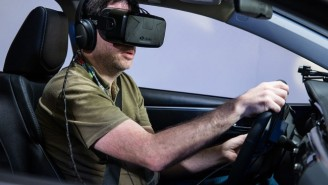 Can The Oculus Rift And Virtual Reality Live Up To The Hype?