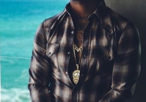 Omarion ft. Ghostface Killah – I Ain't Even Done