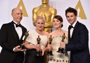 Oscar voter tries defending Academy's respect for diversity, fails