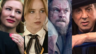 Here's another way to rank the Oscar acting nominees