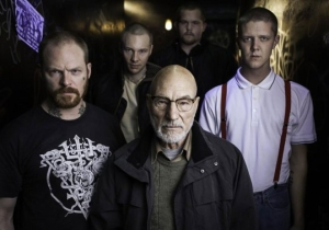 Patrick Stewart Is One Terrifying Neo-Nazi In The New 'Green Room' Trailer
