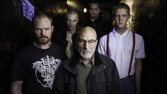 The Red Band Trailer For 'Green Room' Will Make You Cringe With Delight