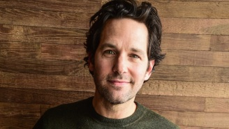 Paul Rudd And Rob Burnett Talk Letterman, Ant-Man And 'The Year Of Paul Rudd'