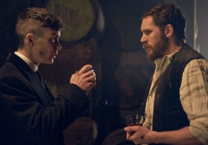 'Peaky Blinders,' One Of The Best Shows You're Probably Not Watching, Could Return In April