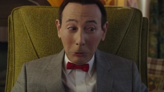 'Pee-Wee's Big Holiday' Has An Official Release Date And A Delightful Trailer