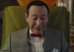 This first look at 'Pee-Wee's Big Holiday' is a delightful tease